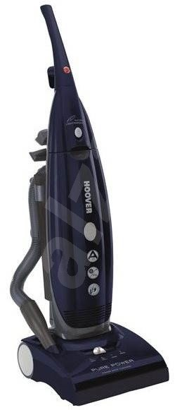 HOOVER Pure power PU71 PU01011 - Bagged vacuum cleaner