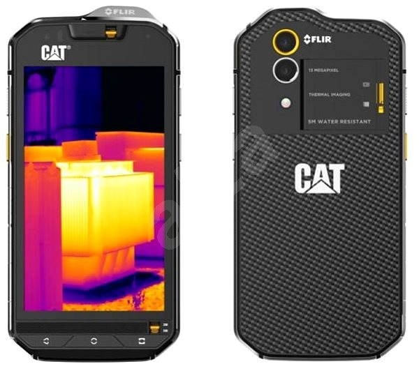 caterpillar cat s60 mobile phone. Black Bedroom Furniture Sets. Home Design Ideas
