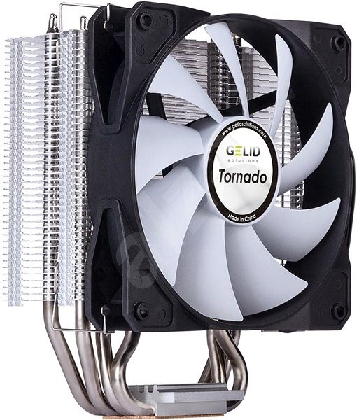 GELID Solutions Tornado - CPU Cooler