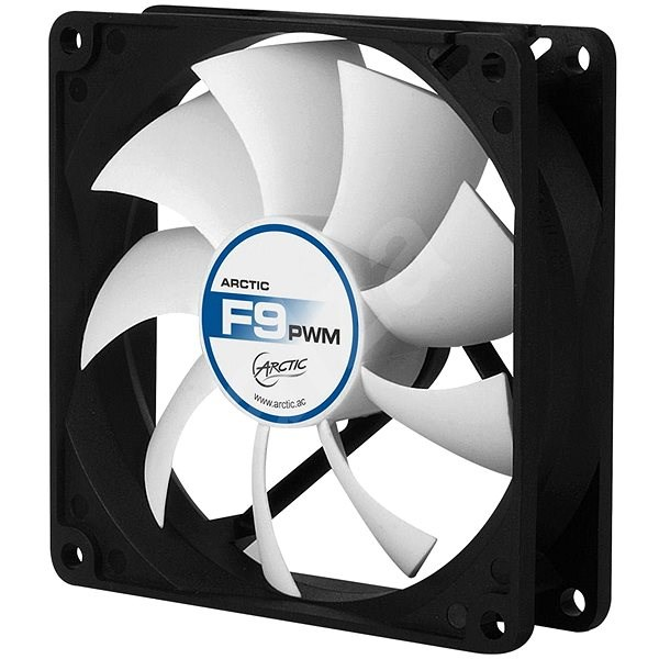 ARCTIC F9 PWM Rev.2 92mm - PC Fan