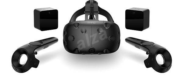 HTC Vive - VR Headset