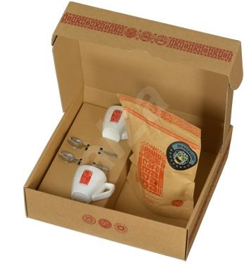 Cafe Majada Gift Set 2 - Coffee