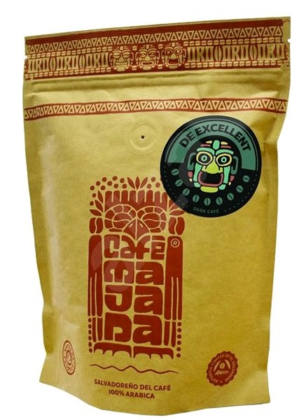 Cafe Majada De Excellent, 225g - Coffee