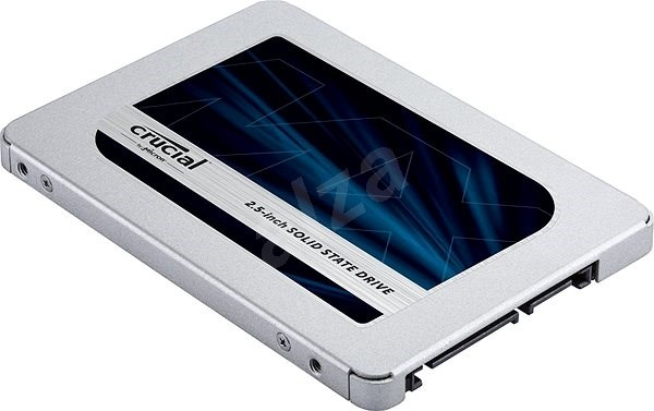 Crucial MX500 1TB - SSD Disk