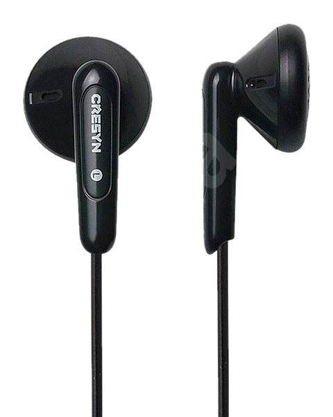 Cresyn CS-200 Black EP  - Headphones