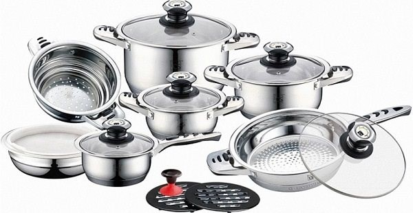 Image result for Kitchen & Cookware