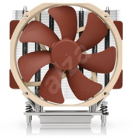 NOCTUA NH-U14S TR4-SP3 - CPU Cooler