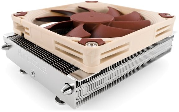 NOCTUA NH-L9a-AM4 - CPU Cooler