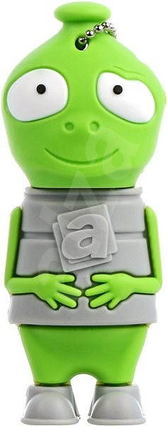Alza 16GB Alien Shape - USB Flash Drive