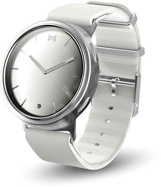 Misfit Phase Silver - Smartwatch