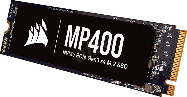 Corsair MP400 1TB - SSD Disk