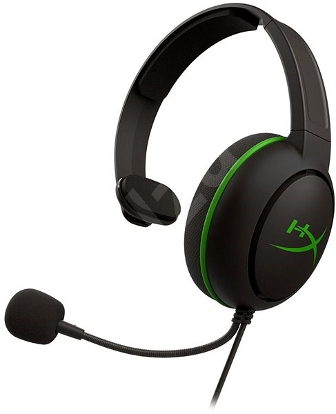 HyperX CloudX Chat - Gaming Headset
