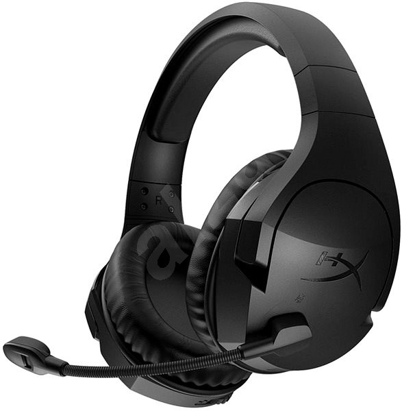 HyperX Cloud Stinger Wireless Black - Gaming Headset
