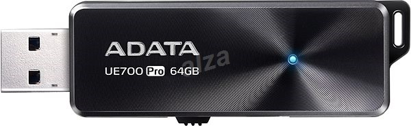 ADATA UE700 Pro 64GB black - USB Flash Drive