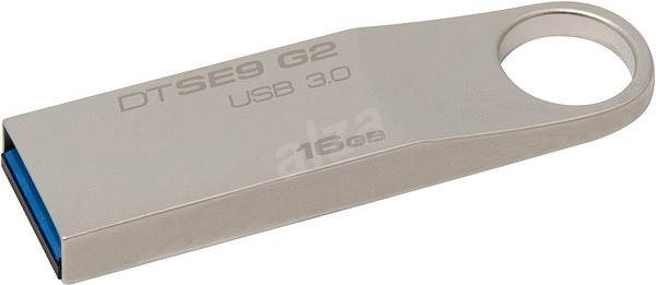 Kingston DataTraveler SE9 G2 16GB - USB Flash Drive