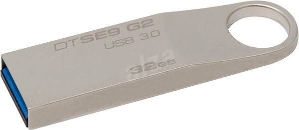 Kingston DataTraveler SE9 G2 32GB - USB Flash Drive