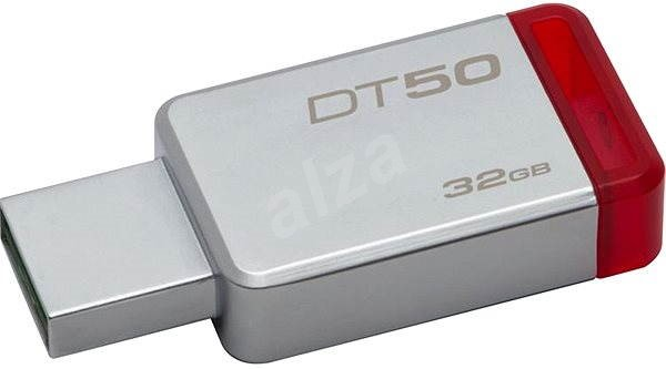 Kingston DataTraveler 50 32GB - USB Flash Drive