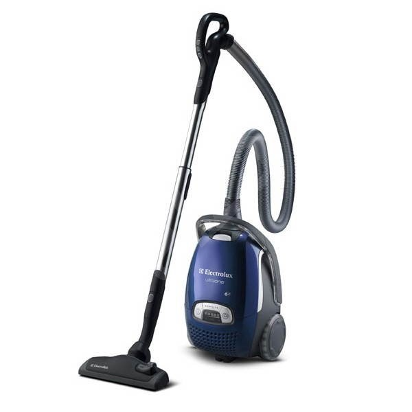 vacuum cleaner electrolux z ultraone blue