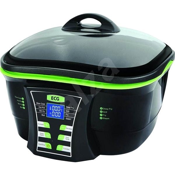 ECG MH 178 VARIO - Multifunction Pot