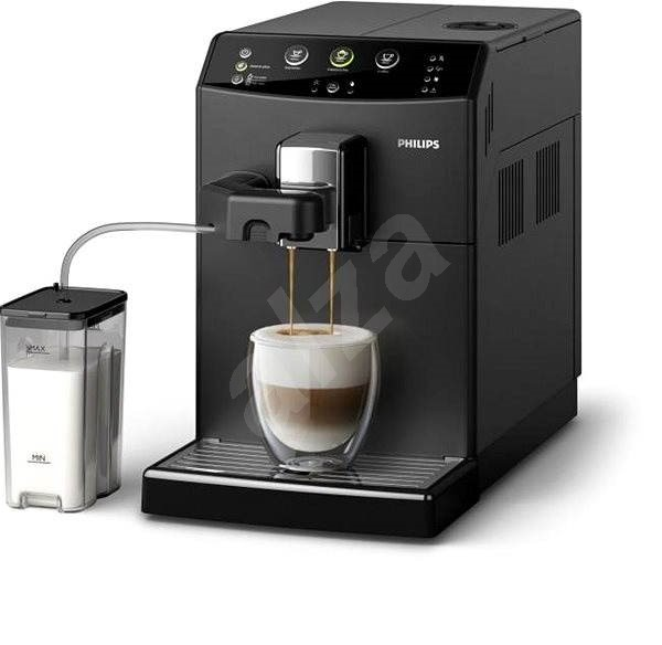Espresso Philips Hd8829 09 Automatic With A Milk Frother Coffee Machine
