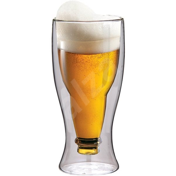 Maxxo Termo Glasses Beer - Thermo-Glass