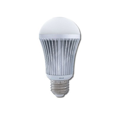 GWL Power 12 LED s PIR čidlem - LED bulb