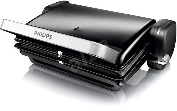 philips hd4469 90 grill electric grill alzashop com