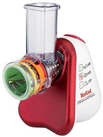 Tefal Fresh Express+ MB756G31 - Electric Grater