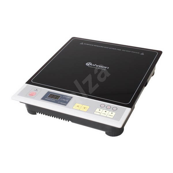 Induction plate Rohnson R223 - Cooker