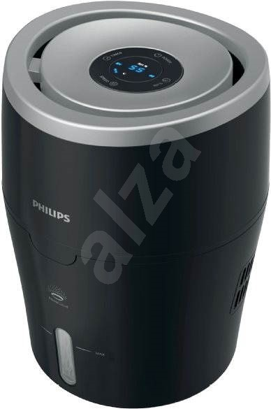 Philips Series 2000 Humidifier with NanoCloud HU4813/10 technology - Air humidifier