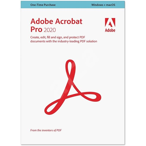 Acrobat Pro DC (12) MP GB Upgrade of 10 and 11 COM Lic 1+ (200) - Electronic license