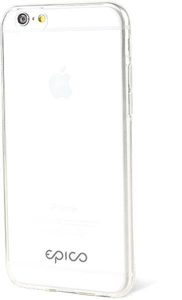 Epico Twiggy Gloss for iPhone 6 and iPhone 6S Clear - Mobile Case