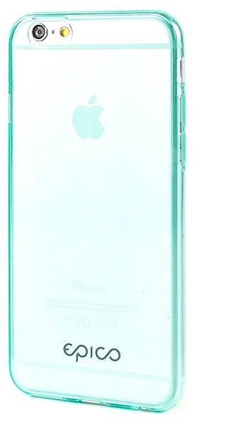 Epico Twiggy Gloss for iPhone 6 and iPhone 6S, Green - Mobile Case