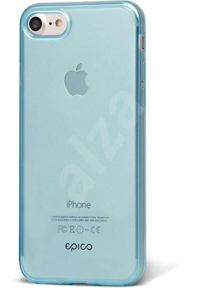 Epico Twiggy Gloss for iPhone 7/8/SE 2020 blue - Mobile Case