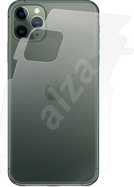 EPICO INVISIBLE NANO FILM iPhone XI Max - Screen protector