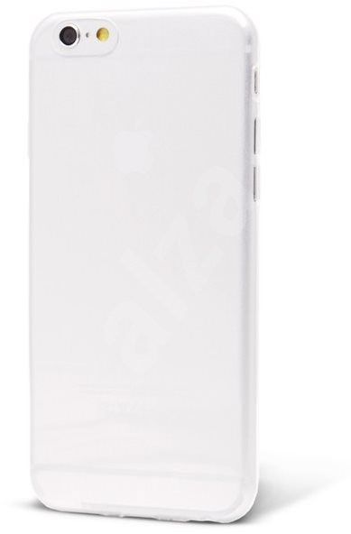 Epico Ronny Gloss for iPhone 6/6S Transparent - Mobile Case