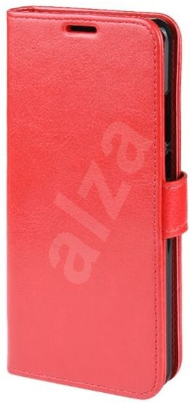 Epico Flip Case for Huawei P30 Pro - red - Mobile Phone Case