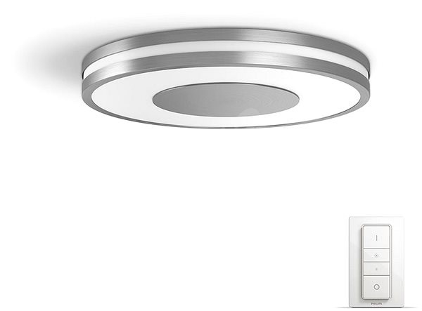 Philips Hue Being 32610/48/P7 - Ceiling Light