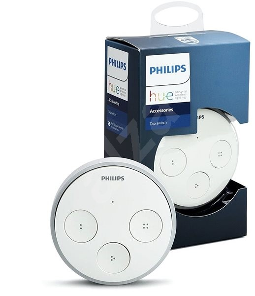Philips Hue tap switch, clever switch - Controller