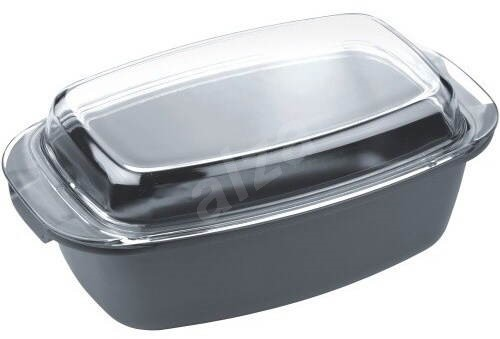 Tescoma Roaster with cover PREMIUM 39x22cm 601939.00 - Roasting Pan