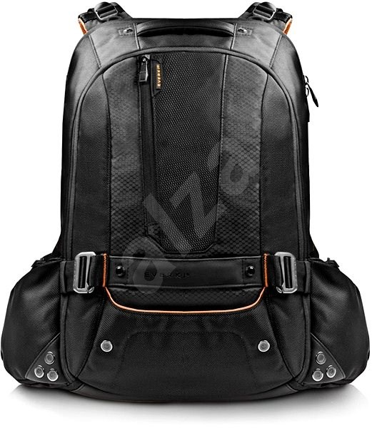 """EVERKI BEACON 18"""" WITH GAMING CONSOLE SLEEVE - Laptop Backpack"""