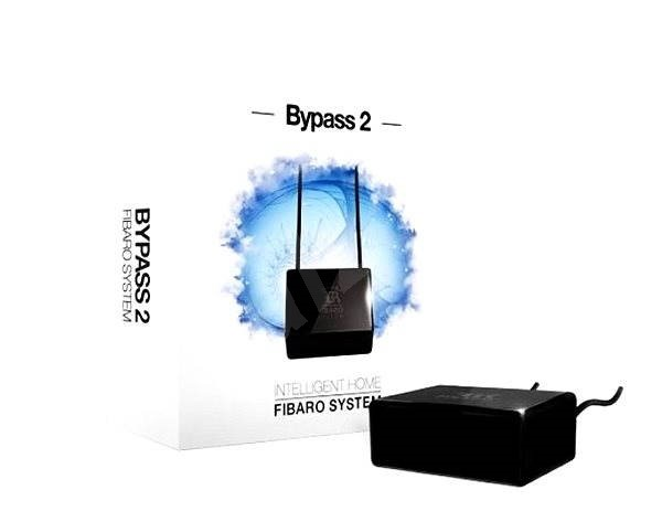 FIBARO Bypass for Dimmer 2 - Dimmers