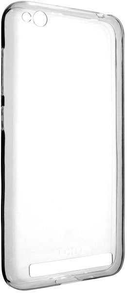 FIXED Skin for Xiaomi Redmi 5A Global Clear - Mobile Case