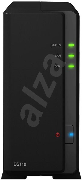 Synology DS118 - Data Storage Device
