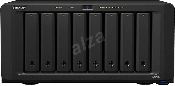 Synology DS1819+ - Data Storage Device