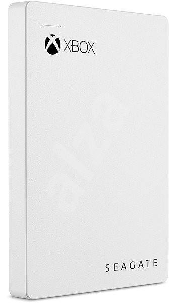 Seagate Game Drive for Xbox 2TB white + 1-month Game Pass - External Hard Drive