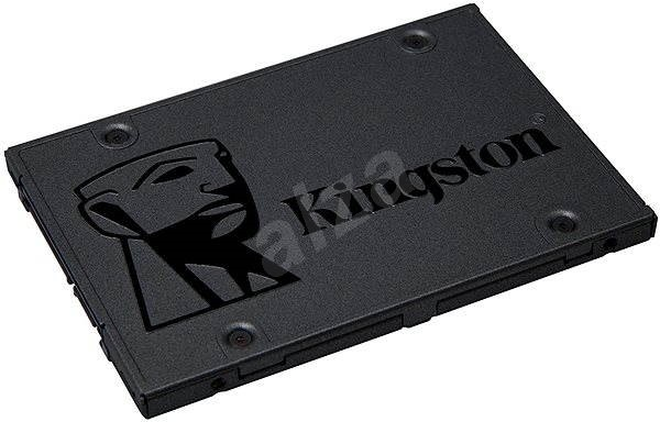 Kingston A400 480GB 7mm - SSD Disk
