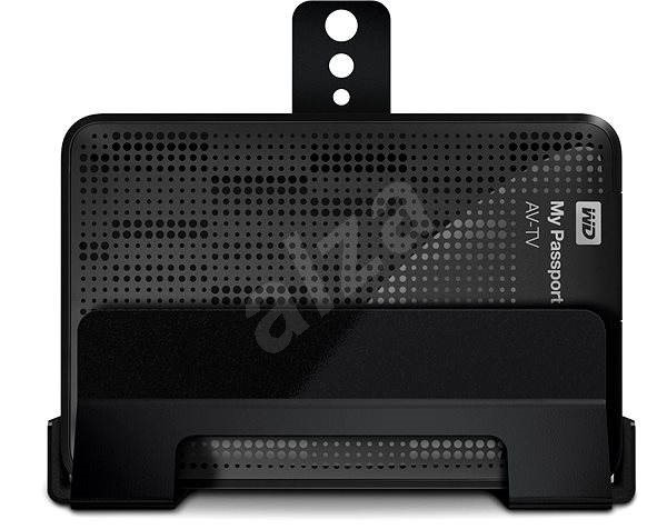 "WD 2.5"" My Passport AV-TV 1TB - External Hard Drive"