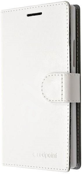FIXED FIT Redpoint for Lenovo A7000 White - Mobile Phone Case