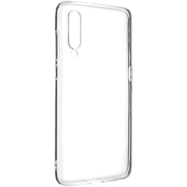 FIXED for Xiaomi Mi9 clear - Mobile Case